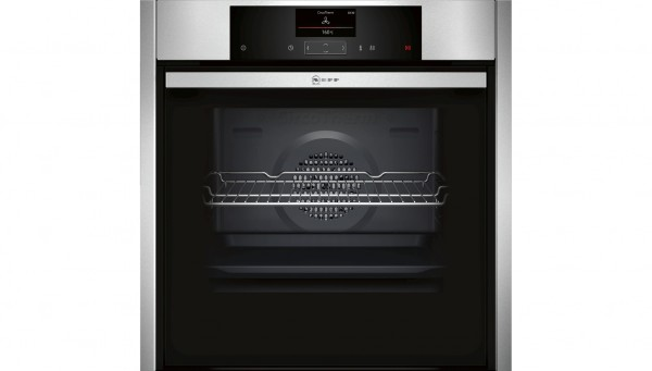 Neff B55CS22N0B Built In Pyroclytic Oven
