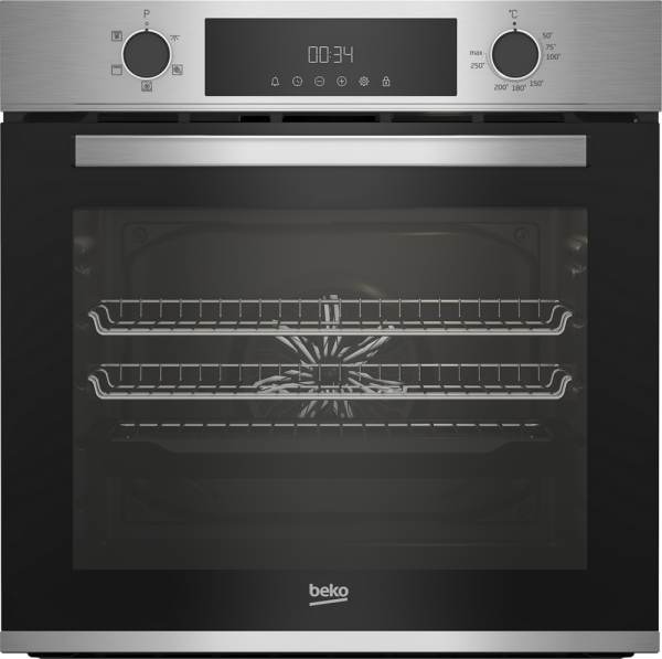 Beko CIFY81X Built In Single Oven Southwest