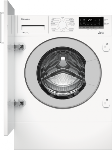 Blomberg LWI284410 Built In Washing Machine Launceston