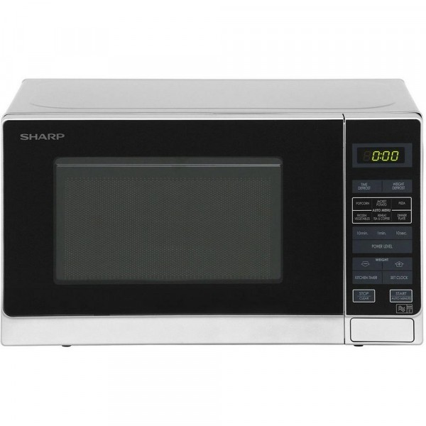 Sharp R272SLM 20 Litre Microwave Launceston