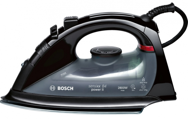 Bosch TDA5620GB Steam Iron