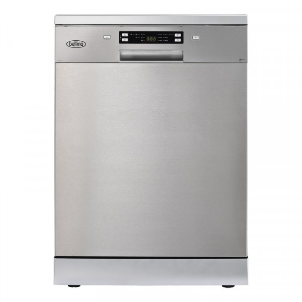 Belling Dishwasher FDW150 Stainless Steel 444444347
