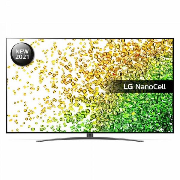 "LG 86NANO866PA 86"" 4K UHD Nano Smart TV Launceston"