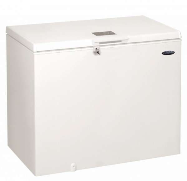 Iceking CF312W  Chest Freezer