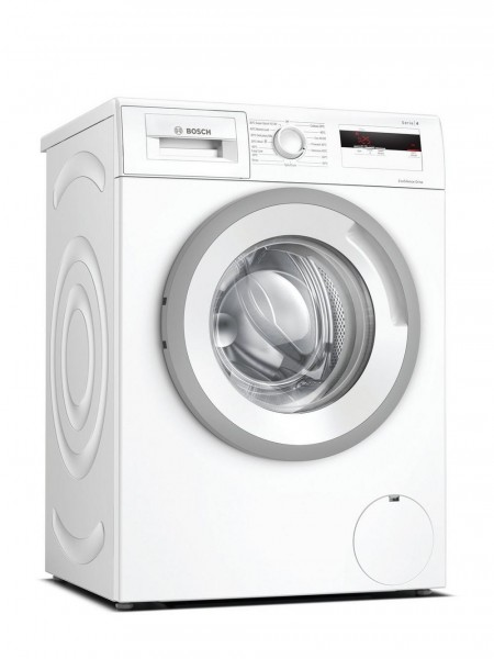 Bosch WAN28081GB 7kg 1400 Spin Washing Machine Launceston