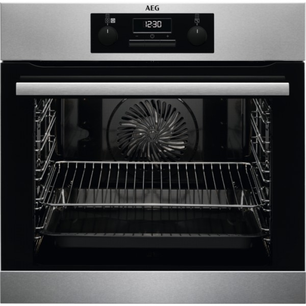 AEG BES25101LM Multifunction Single Oven Launceston Cornwall