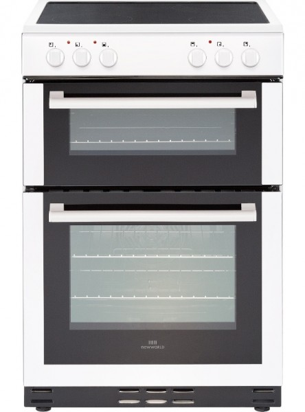 New World 60EDOC 60cm Electric Cooker
