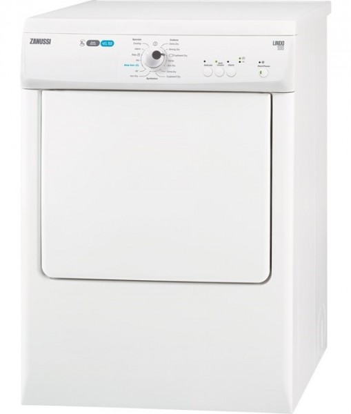 Zanussi ZTE7101PZ Vented Dryer