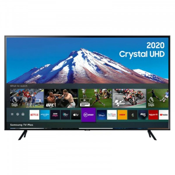 "Samsung UE75TU7020KXXU 75"" Crystal UHD 4K TV Launceston"