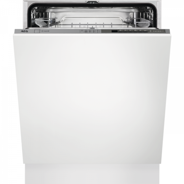 AEG FSS52610Z Built In Dishwasher