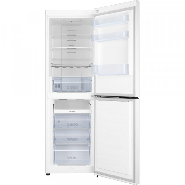 Hisense RB385N4EW1 Frost Free Fridge Freezer
