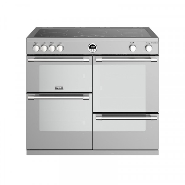 Stoves Sterling DXS1000ei Deluxe 444444950