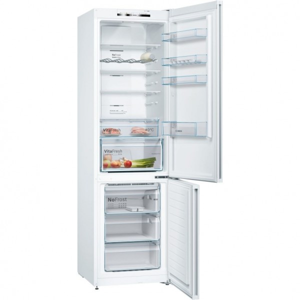 KGN39VWEAG Bosch Fridge Freezer