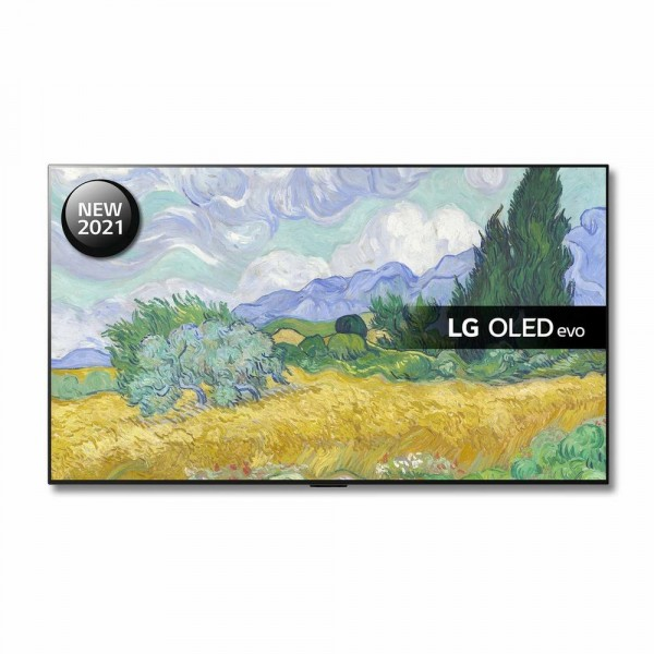 "LG OLED77G16LA 77"" 4K UHD OLED Smart TV Launceston"