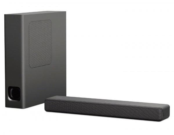 Sony HTMT300CEK Sound Bar