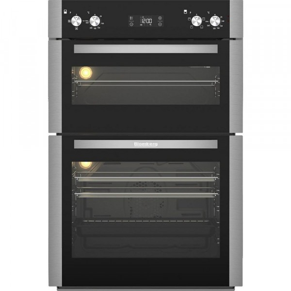 Blomberg ODN9302X Built In Double Oven