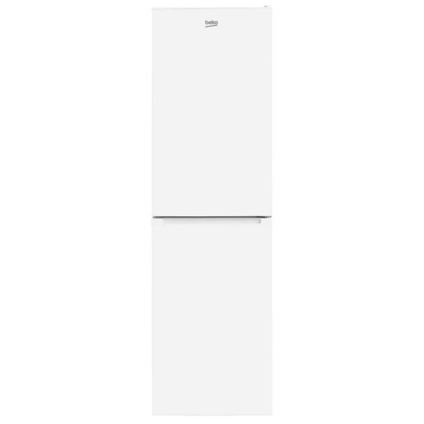Beko CCFM1582W Fridge Freezer