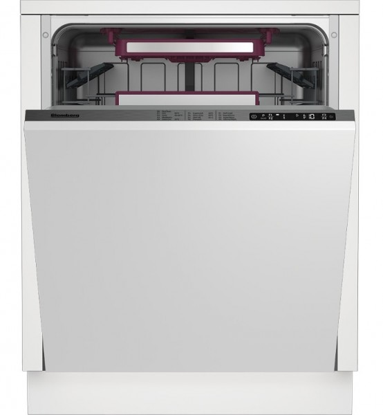 Blomberg LDVN2284 Built In Dishwasher
