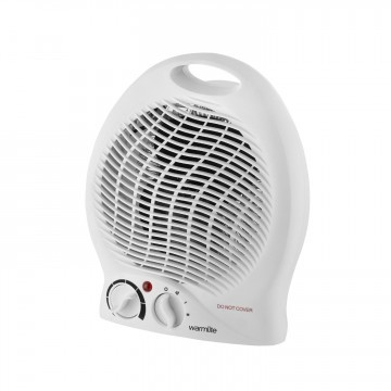 Warmlite WL44002 Upright Fan Heater