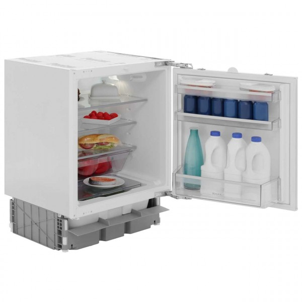 Neff K4316X7GB Built In Under Counter Fridge