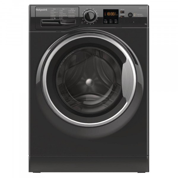 Hotpoint NSWF943CBSUKN 9kg 1400rpm Washing Machine Launceston