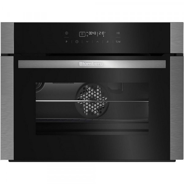 Blomberg OKW9440X Built In Microwave stainless steel devon