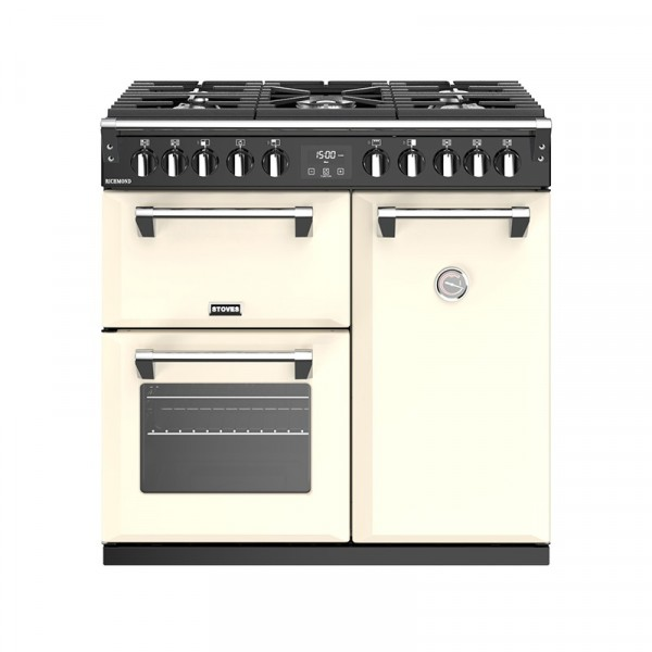 Stoves Richmond S900DFCC