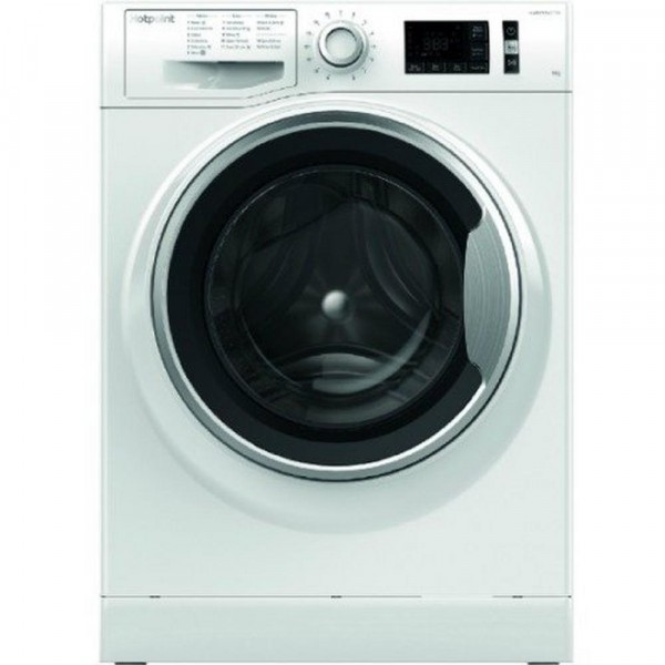 Hotpoint NM11946WSA Washing Machine 9kg 1400 spin white Launceston Cornwall