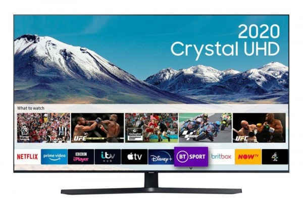 "Samsung UE65TU8500UXXU 65"" 4K UHD Smart TV Launceston"