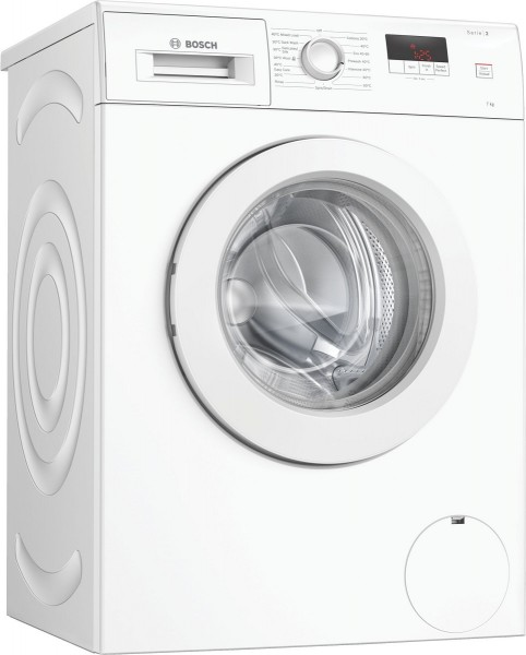 Bosch WAJ28008GB 7kg Washing Machine Tavistock Devom