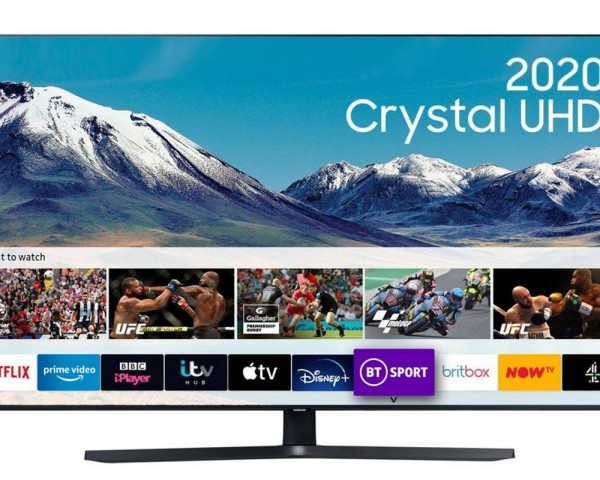 "Samsung UE43TU8500UXXU 43"" Smart TV Cornwall"