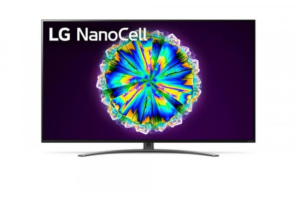 "LG 55NANO866NA 55"" NanoCell Smart TV Launceston Cornwall"
