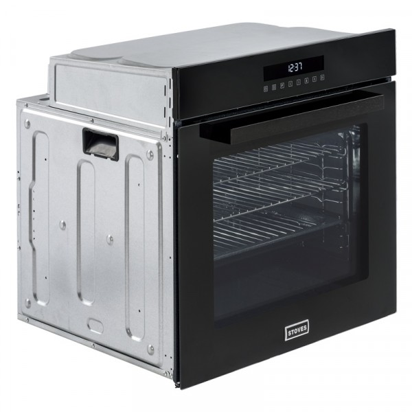 Stoves SEB602TCC Single Oven 444410035