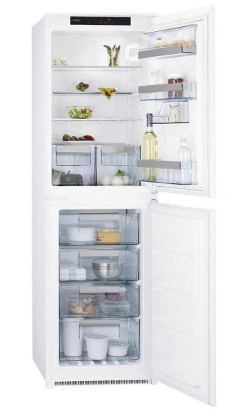 AEG SCN71809S0 Built In 50/50 Fridge Freezer