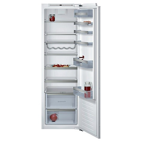 Neff KI1813F30G Built In Tall Fridge
