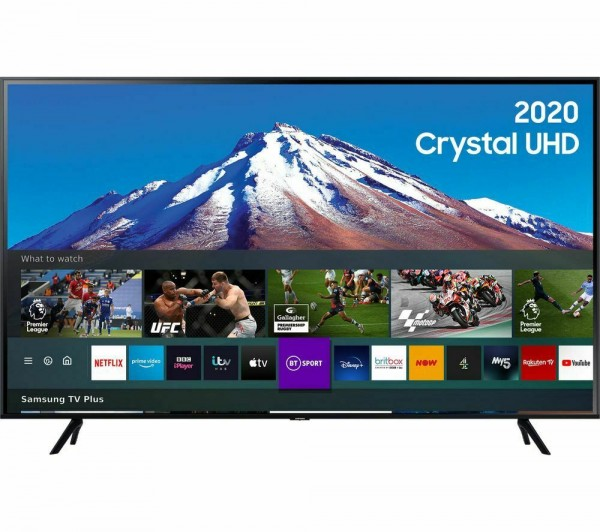 "Samsung UE65TU7020KXXU 65"" Crystal UHD 4K TV Launceston"