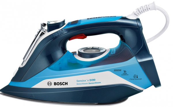 Bosch Steam Iron TDI9015GB