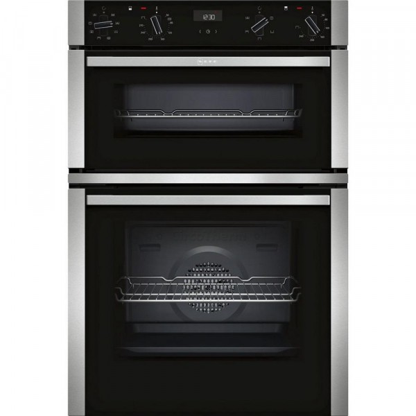 Neff U1ACE2HN0B Built In Double Oven Launceston