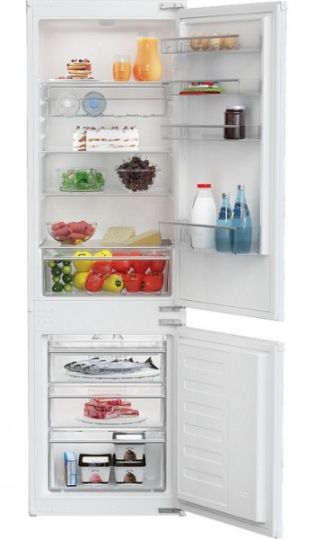 Blomberg KNM4551i Built In 70/30 Fridge Freezer
