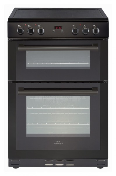 New World 60EDOMC 60cm Electric Cooker