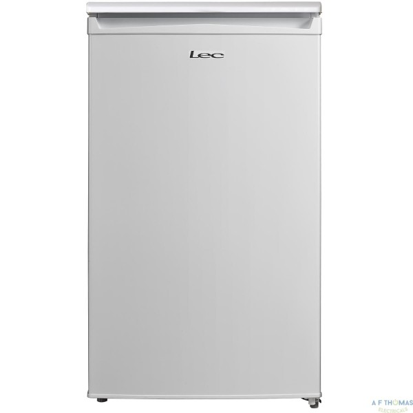 Lec R5017W Fridge With Ice Box