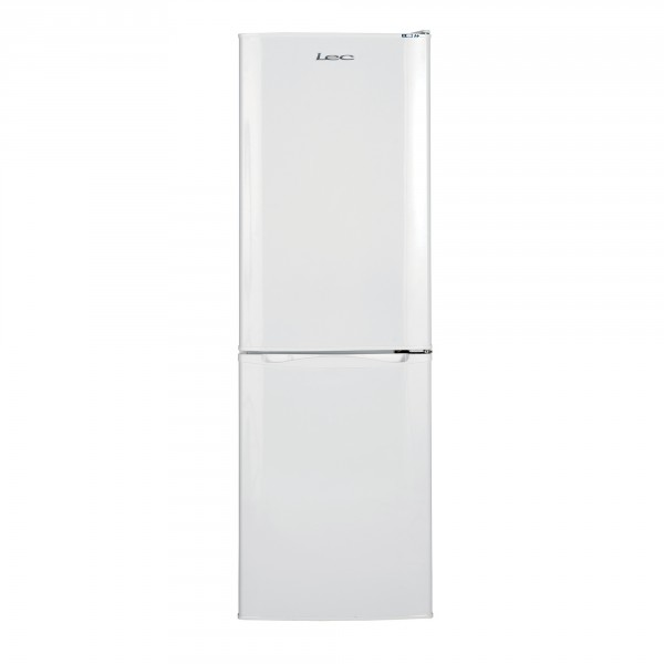 Lec TF50152W Fridge Freezer