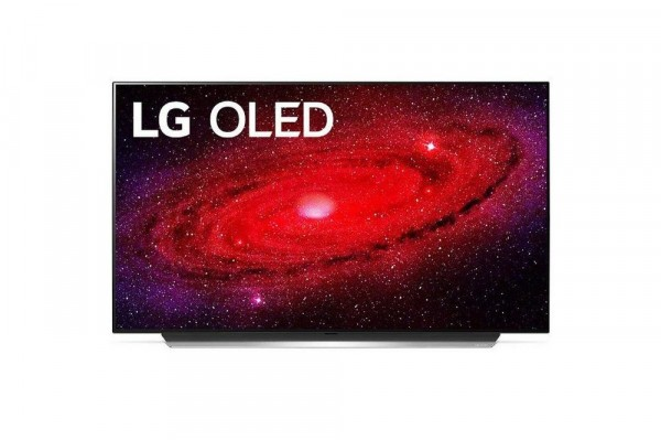 "LG OLED48CX5LC 48"" 4K OLED Smart TV Launceston"