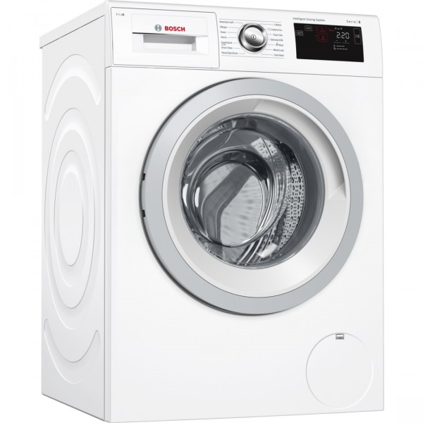 Bosch WAT28661GB i-Dos Washing Machine