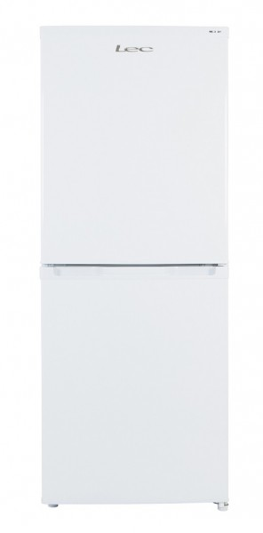 Lec TF55142W Fridge Freezer