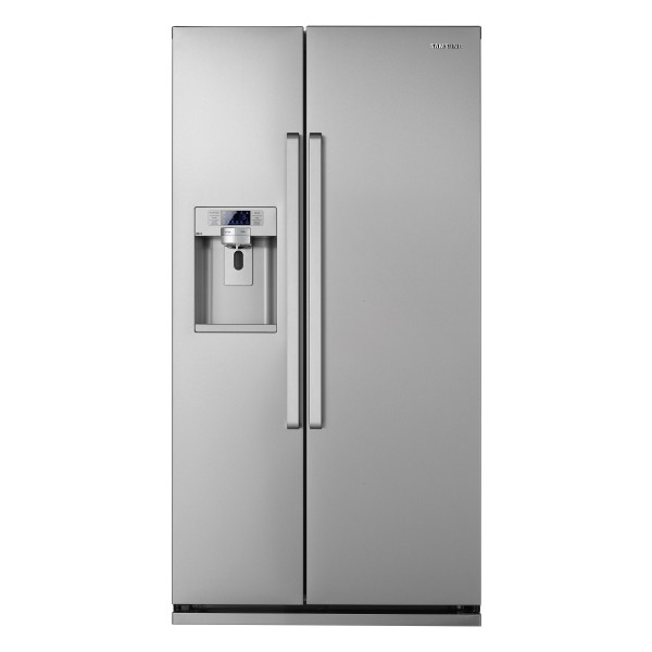 Samsung RSG5UCSL Fridge Freezer