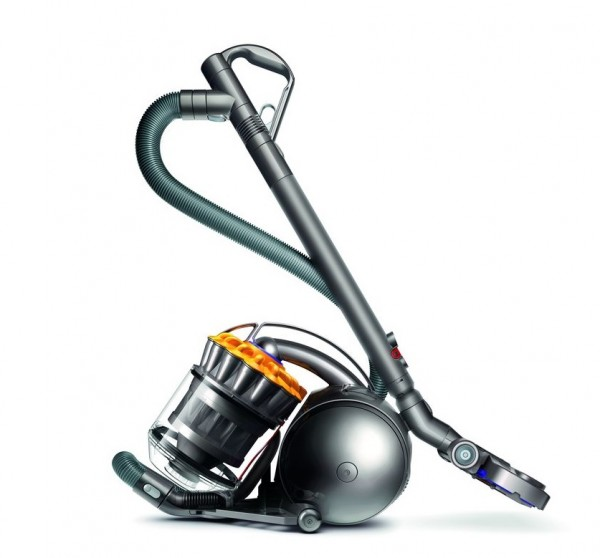 Dyson Ball Multi Floor+ Bagless Cleaner