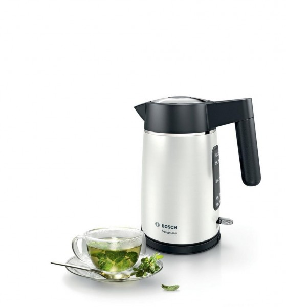 Bosch TWK5P471GB Jug Kettle White Launceston