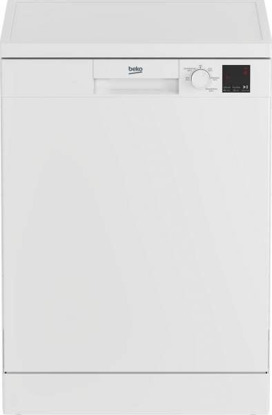 Beko DVN05C20W Full Size Dishwasher Cornwall