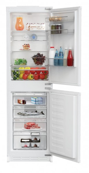 Blomberg KNM4561i Built In 50/50 Fridge Freezer